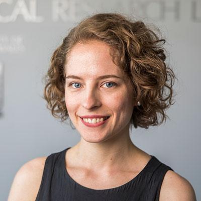 Dr Daniella Susic