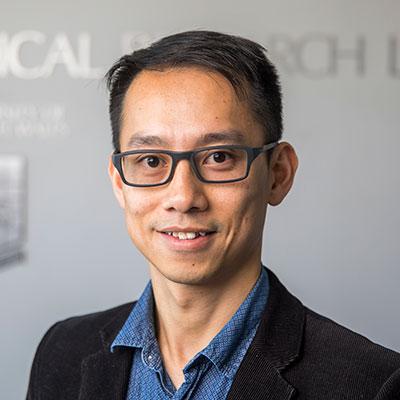 Dr. Howard Chi Ho Yim