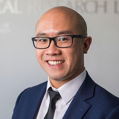 Dr Peter Wu