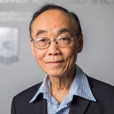 Professor Beng Chong