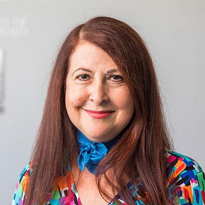 Professor Marissa Lassere