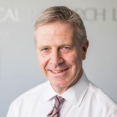 Professor Michael Grimm