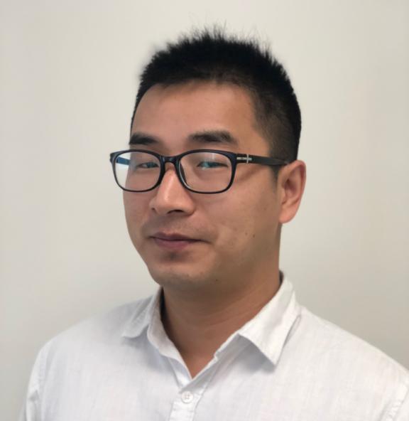 Dr. Xiao-Tao Jiang