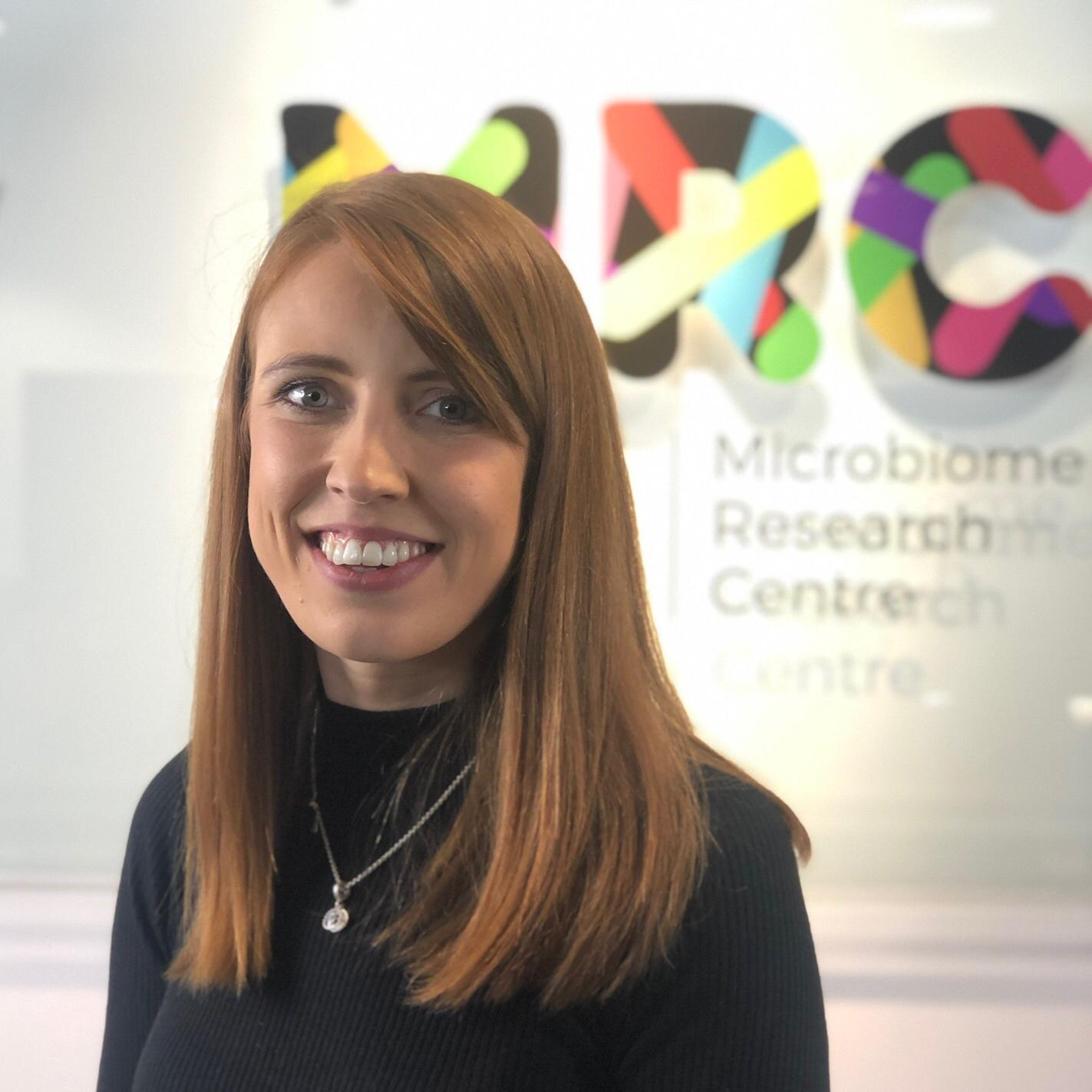 Dr Emily McGovern